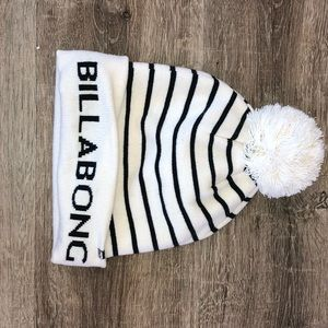 Billabong Women's Snow Beanie